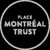 Place Montréal Trust Logo
